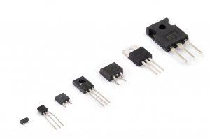 تقویت کننده ماسفت (MOSFET) — به زبان ساده