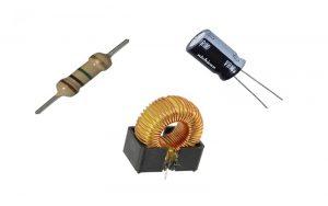عناصر پسیو (Passive) در مدارهای AC — به زبان ساده