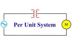 سیستم پریونیت (Per-Unit) — از صفر تا صد