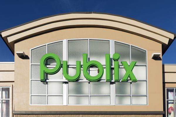 پابلیکس (Publix)