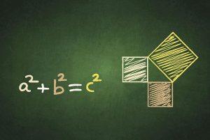 مقیاسبندی قضیه فیثاغورس — ریاضیات به زبان ساده