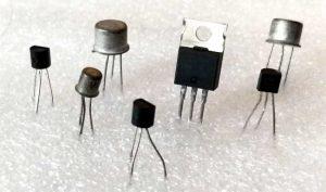 ترانزیستور (Transistor) چیست؟ — به زبان ساده