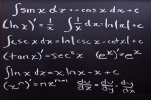 انتگرال توابع مثلثاتی — از صفر تا صد