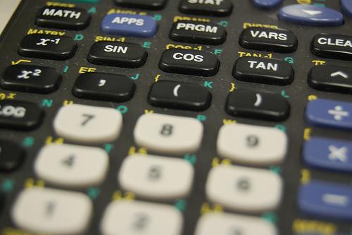 Trigonometry-calculator