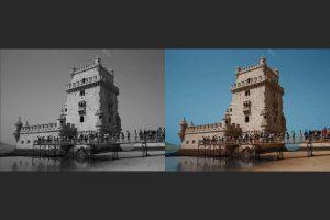 رنگی کردن تصاویر سیاه و سفید با فتوشاپ — راهنمای جامع (+ دانلود فیلم آموزش گام به گام)