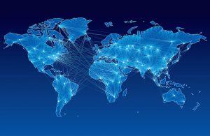 نمایش موقعیت کاربران به کمک GeoIP و ELK — راهنمای جامع