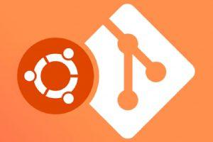 نصب گیت (Git) روی اوبونتو — به زبان ساده