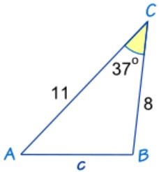 law-of-cosines