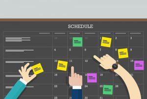 زمان بندی پردازش ها (Process Scheduling) در سیستم عامل — راهنمای جامع