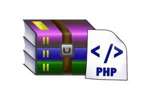چگونه فایل ها را در PHP به صورت Zip یا Unzip درآوریم؟ — به زبان ساده