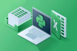 پایتون و روش کار با فایل های اکسل — از صفر تا صد