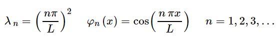 جداسازی متغیرها