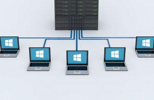 دامنه ویندوز (Windows Domain) چیست و چه مزیت هایی دارد؟