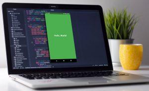 چگونه با React Native اپلیکیشن اندرویدی بنویسیم؟ — به زبان ساده