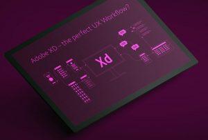 مفاهیم مقدماتی Adobe XD — راهنمای شروع به کار