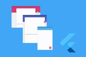 آموزش فلاتر (Flutter): توسعه اپلیکیشن برای صفحات نمایش با ابعاد مختلف