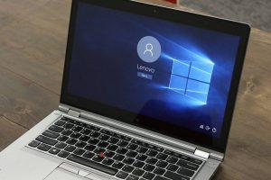 جلوگیری از اجرای آخرین نرم افزارهای استفاده شده در حین راه اندازی مجدد ویندوز