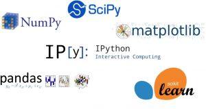 1۰ کتابخانه پایتون علم داده — راهنمای کاربردی