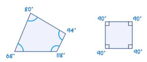 چهار ضلعی