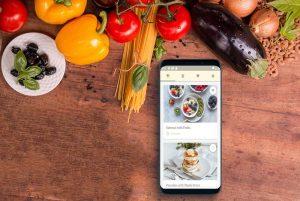 آموزش گوگل فلاتر (Flutter): ساخت اپلیکیشن دستورهای آشپزی — (بخش دوم)