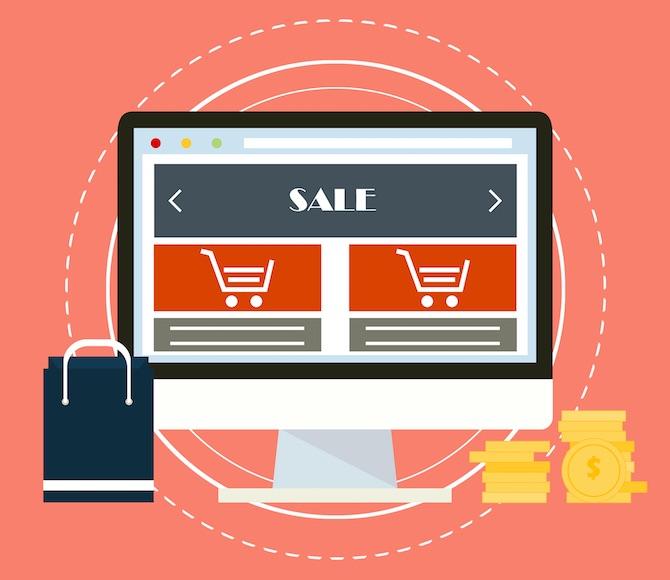 فروش وبسایت