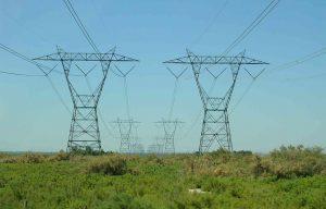پارامترهای خط انتقال در مهندسی قدرت — به زبان ساده