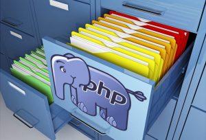 نوشتن و خواندن فایل ها با PHP — به زبان ساده