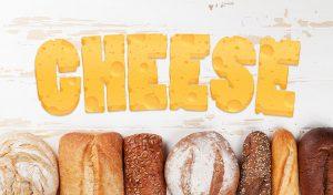 طراحی جلوه پنیری روی متون در فتوشاپ -- آموزش گام به گام