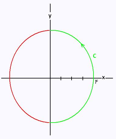 circle-right half