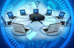 مفاهیم مقدماتی انتقال داده و شبکه های کامپیوتری — راهنمای جامع