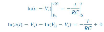 معادله مدار