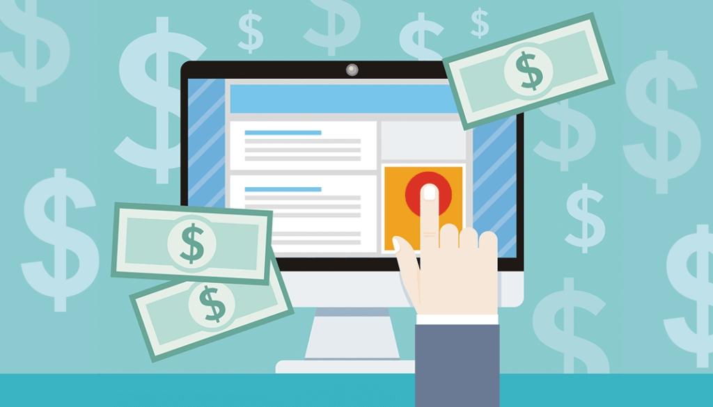بازاریابی و کسب درآمد از طریق شبکه های تبلیغات کلیکی