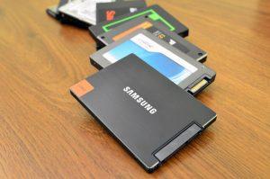 بهینه سازی سرعت و عملکرد حافظه های SSD — به زبان ساده