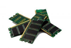 حافظه مجازی (Virtual Memory) در سیستم عامل — راهنمای جامع