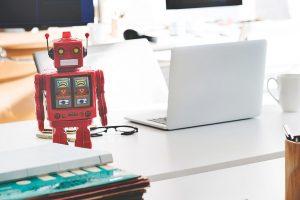 کتابخانه P5.js و برنامه نویسی یک ربات انیمیشن حساس به صدا — راهنمای مقدماتی