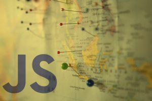 تابع ()Array.map در جاوا اسکریپت — راهنمای کاربردی