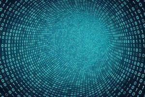 انتقال دیجیتال در شبکه های کامپیوتری — راهنمای جامع