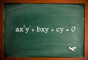معادله دیفرانسیل اویلر — به زبان ساده (+ دانلود فیلم آموزش رایگان)