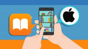 آموزش اپلیکیشن iBooks در گوشی های آیفون – آموزک [ویدیوی آموزشی]