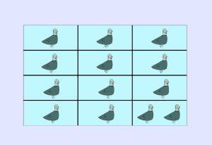 اصل لانه کبوتر — به زبان ساده (+ دانلود فیلم آموزش گام به گام)