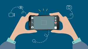 آموزش اپلیکیشن Camera در گوشی های آیفون — آموزک [ویدیوی آموزشی]