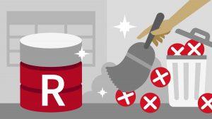 داده گمشده یا ناموجود (Missing Data) در R – روش های پاکسازی داده ها