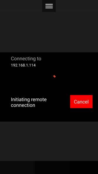 کنترل رایانه از راه دور (Remote Desktop)