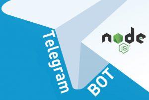 ساخت ربات تلگرام با استفاده از Node.js — راهنمای کاربردی