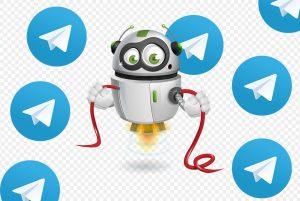 آموزش ساخت ربات تلگرام با پایتون — از صفر تا صد