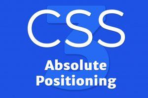 آشنایی با مفهوم Position Absolute در CSS — به زبان ساده
