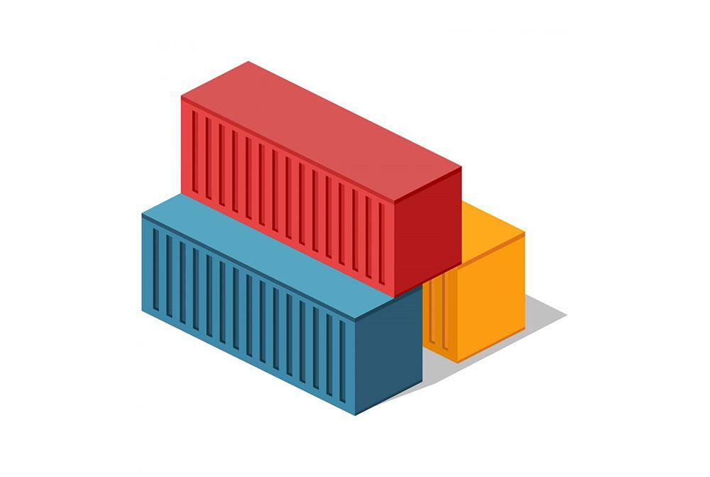 مفهوم معماری کانتینر (Container) چیست؟ — به زبان ساده