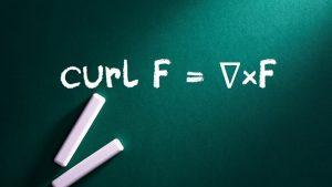 کرل (Curl) در ریاضی — به زبان ساده (+ دانلود فیلم آموزش رایگان)
