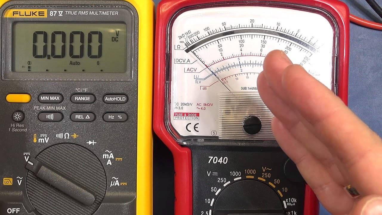اندازه گیری الکتریکی و روش های آن — به زبان ساده