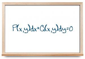 معادلات دیفرانسیل کامل — به زبان ساده (+ دانلود فیلم آموزش گام به گام)